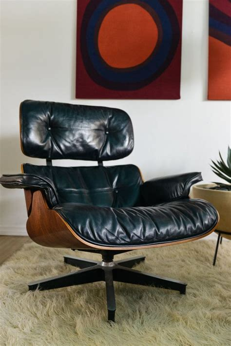 vintage eames lounge chair vintage eames lounge chair woodworking projects plans