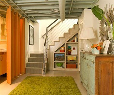 Finished Basement Storage Ideas It S A House