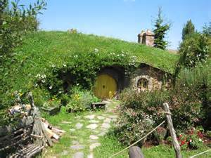 Hobbit Houses New Zealand the shire lotr and hobbit movie set in matamata new