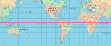 World map as well world map equator line on world map with equator