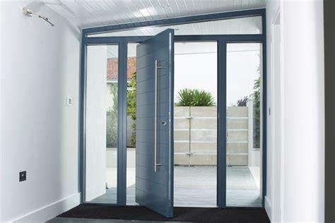 Exterior Pivot Door Pivoted Door Residential