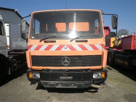 mercedes germany delivery mercedes lk1314ko delivery from germany for sale