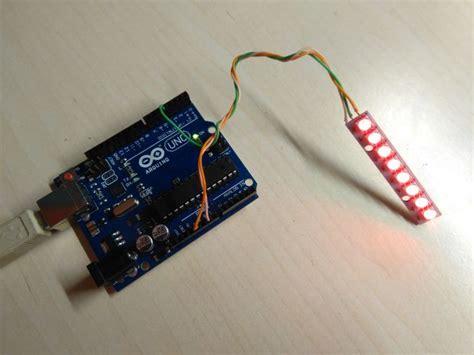 tutorial arduino led how to control an rgb led strip arduino tutorial 4