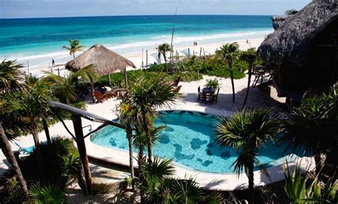 tulum best hotel 5 best family hotels in tulum the 2017 guide