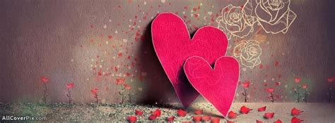 stylish heart facebook timeline cover beautiful heart cover photos facebook timeline