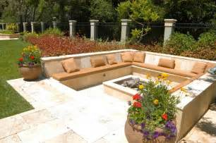 Firepit Seating Unique Pit Seating The Home Decor Ideas