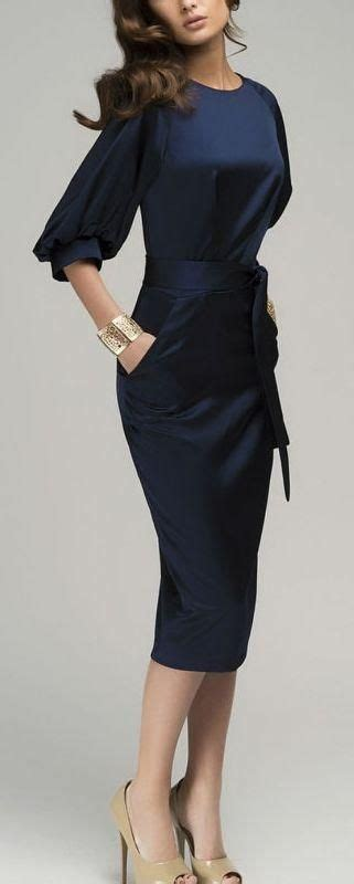 Dressing Up Navy Autumn Daywear From Miss Selfridge by Best 25 Pencil Dress Ideas On Pencil Dresses