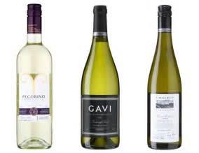 White Wine Five Brilliant White Wines 163 10 Huffpost Uk