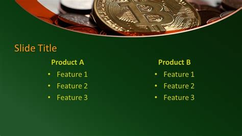 Free Bitcoin Powerpoint Template Free Powerpoint Templates Bitcoin Powerpoint Template