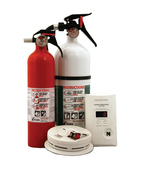 Kidde Kitchen Extinguisher by Safety Archives She Scribes