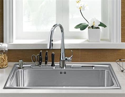 Kitchen Basin Toccata Single Basin Self Kitchen Sink W Kitchen