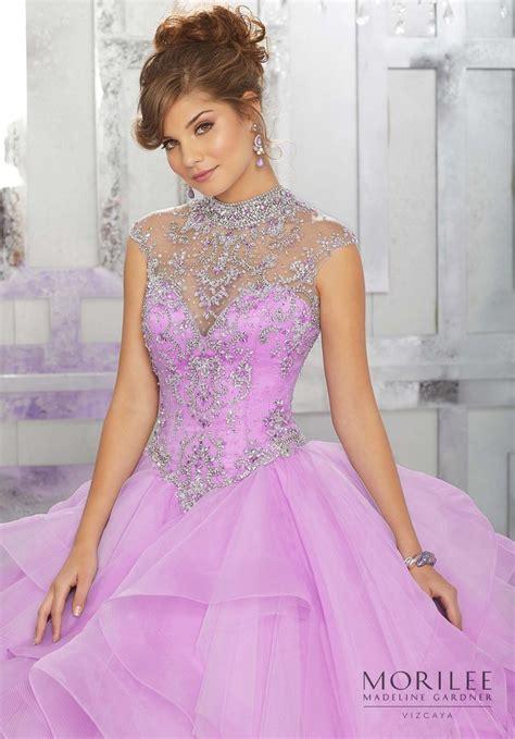 Madeline Mb Swt Purple 44 best purple quincea 241 era dresses images on sweet 15 dresses princess gowns