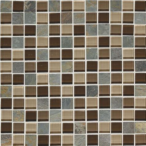 menards bathroom tile daltile phase mosaics glass wall tile 1 home renos ideas