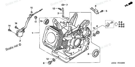 honda generator parts diagram all years eb6500x at honda generator cylinder diagram and