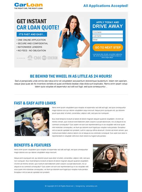 best landing page design exle for conversion sale in 2014