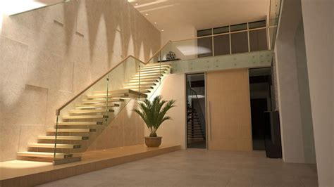 Neue Ideen 3120 by Cantilevered Stairs Glass And Steel Open Staircase By