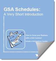 Gsa Contract Letter Of Supply Gsa Schedules A Introduction Ebook