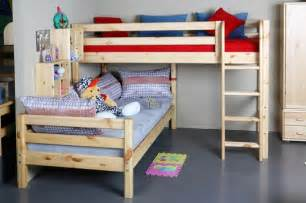 Picture Of Double Deck Bed by Double Deck Beds Mod Bed