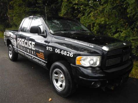 dodge ram 1500 4 7 engine buy used 2002 dodge ram 1500 4x4 4 door cab 4 7 liter