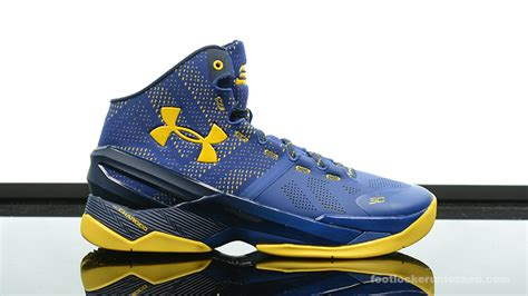 Sepatu Basket Armour Curry 1 Warrior Dub Nation Nike warriors releases 2015 related keywords