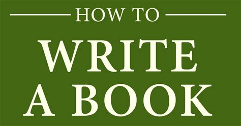 who knew a writers blog how to write a book for beginning writers who don t even