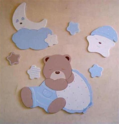 ositos para decorar habitacion bebe 17 best images about para la pared moises on pinterest