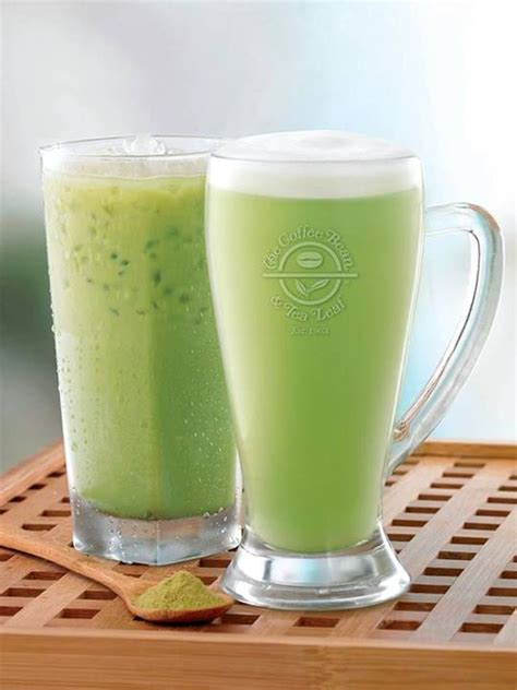 Cihuy Thai Greentea 85 best images about the coffee bean on
