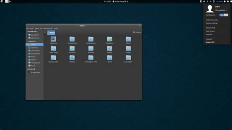 gnome themes repository selene a cool quot almost dark quot gtk3 theme based on