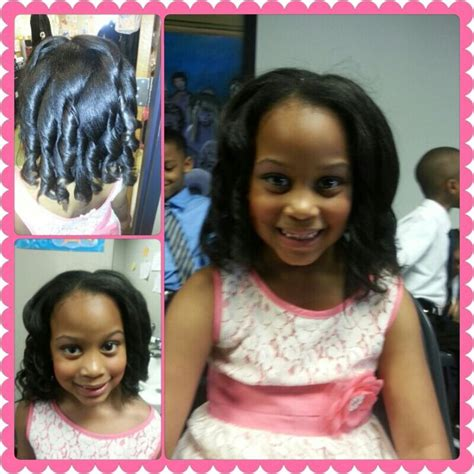 hairstyles for kindergarten graduation my boo ready for graduation kindergarten here she come
