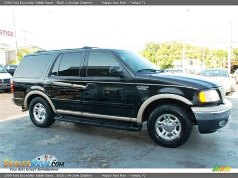 1999 Ford Expedition Eddie Bauer by 1999 Ford Expedition Eddie Bauer Black Medium Graphite