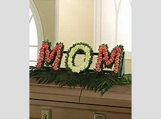 Mother's Love Casket Spray at From You Flowers Mothers Birthday Gift