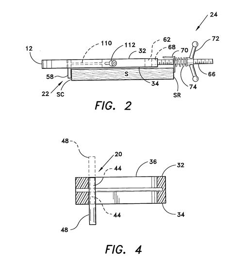 patent us20040049934 variable tread and rise router