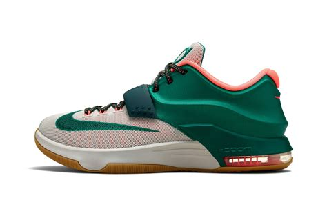 color ways nike debuts several more kd7 colorways hypebeast