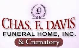 chas e davis funeral home inverness fl legacy
