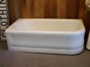 two sided vintage tub tubs vintage