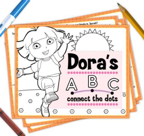 dora printable preschool activities common worksheets 187 working sheets preschool and