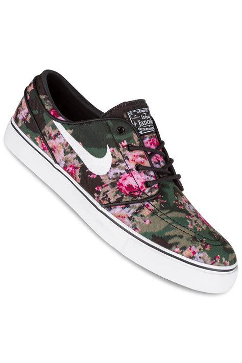 Jual Nike Janoski Ori nike sb zoom stefan janoski premium shoes digi floral camo buy at skatedeluxe