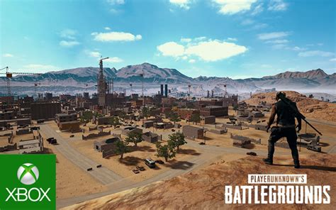 pubg test server xbox pubg xbox miramar map hits test servers tomorrow