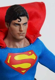christopher reeve krypto statue vintage 1966 captain action superman krypto dog and cape