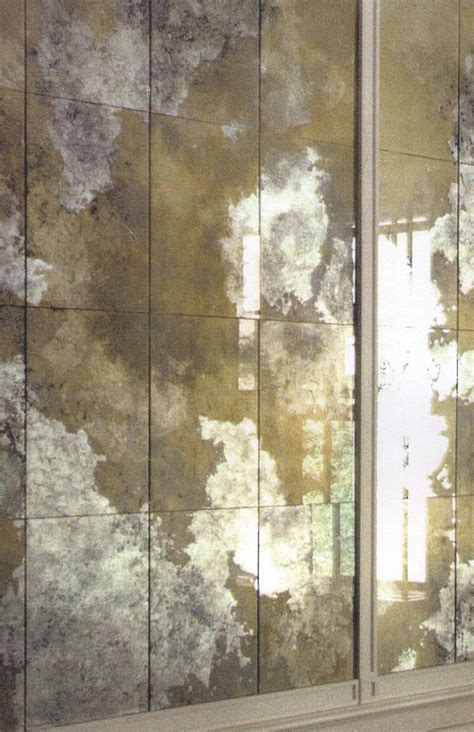 verre eglomise wall antique mirror wall mirror wall