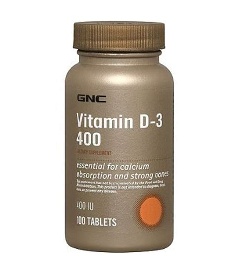 Vitamin Wellness gnc vitamin d 3 400 1 overall wellness buy gnc vitamin d 3 400 1 overall wellness