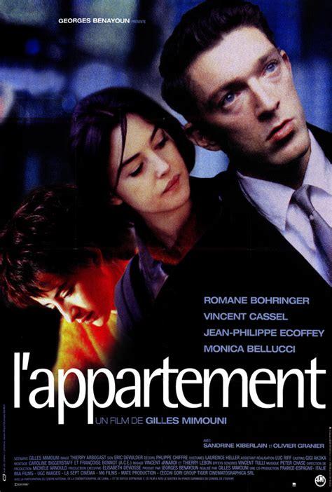 L Appartement Subtitles by Apartman L Appartement 1996 Altyazi Iyifilm
