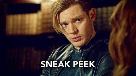 Sneak Preview 2 by Shadowhunters 2x16 Sneak Peek 2 Quot Day Of Atonement Quot Hd