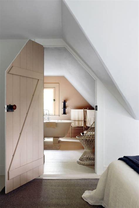 Cape Cod Bathroom Design Ideas by Attic Bathroom And Bedrooms