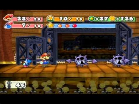 Paper Mario Thousand Year Door Walkthrough by Paper Mario The Thousand Year Door Walkthrough Part 36