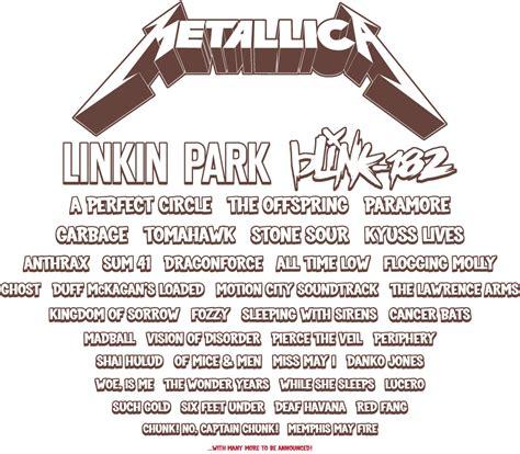 metallica dafont soundwave festival 2013 forum dafont