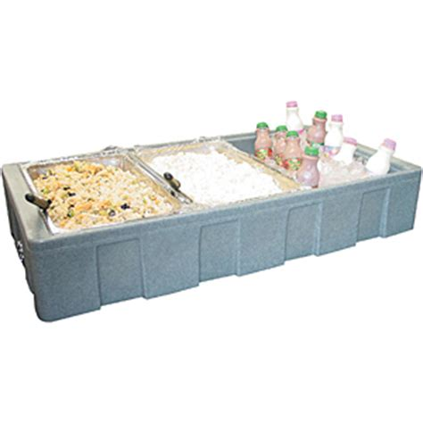 countertop prep cooler tabletop coolers food preparation equipment
