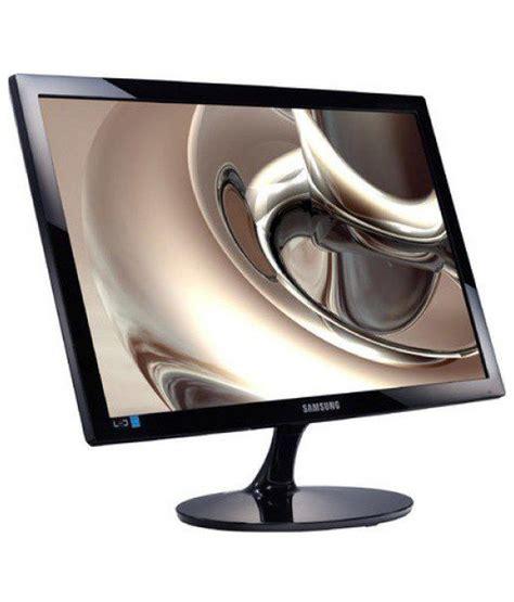 Monitor Samsung Led Sa100 samsung ls19d300ny xl 46 99 cm 18 5 led backlit lcd monitor high glossy black buy samsung
