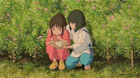 anime film where parents turn into pigs spirited away movies tv amino