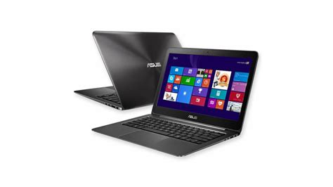 Laptop Asus Zenbook Ux305f asus zenbook ux305f levn 253 ultrabook s vnit蝎nostmi nov 233 ho
